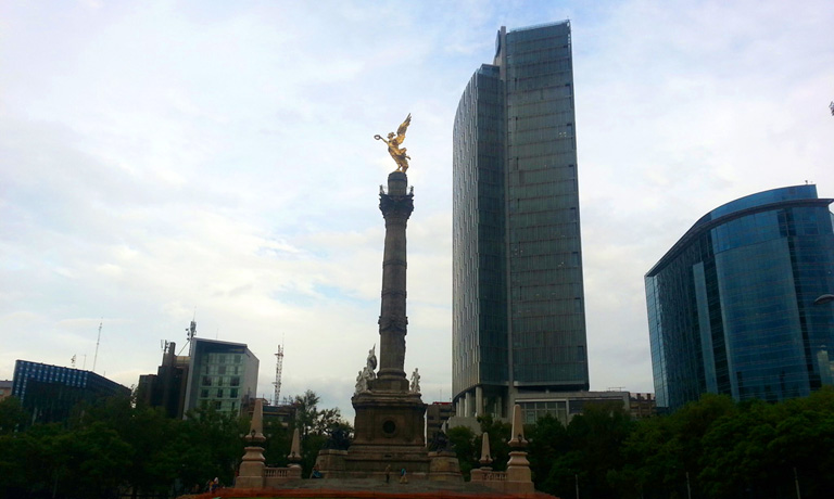 Mexico City, a look inside the City of Palaces
