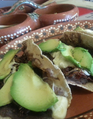 Grasshoppers Tacos - 7 Best Cheap Places To Eat In Mexico City