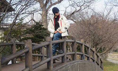 Profile Image - Everlasting Meiji